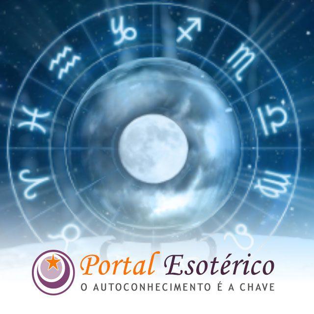 Previsão Astrológica
