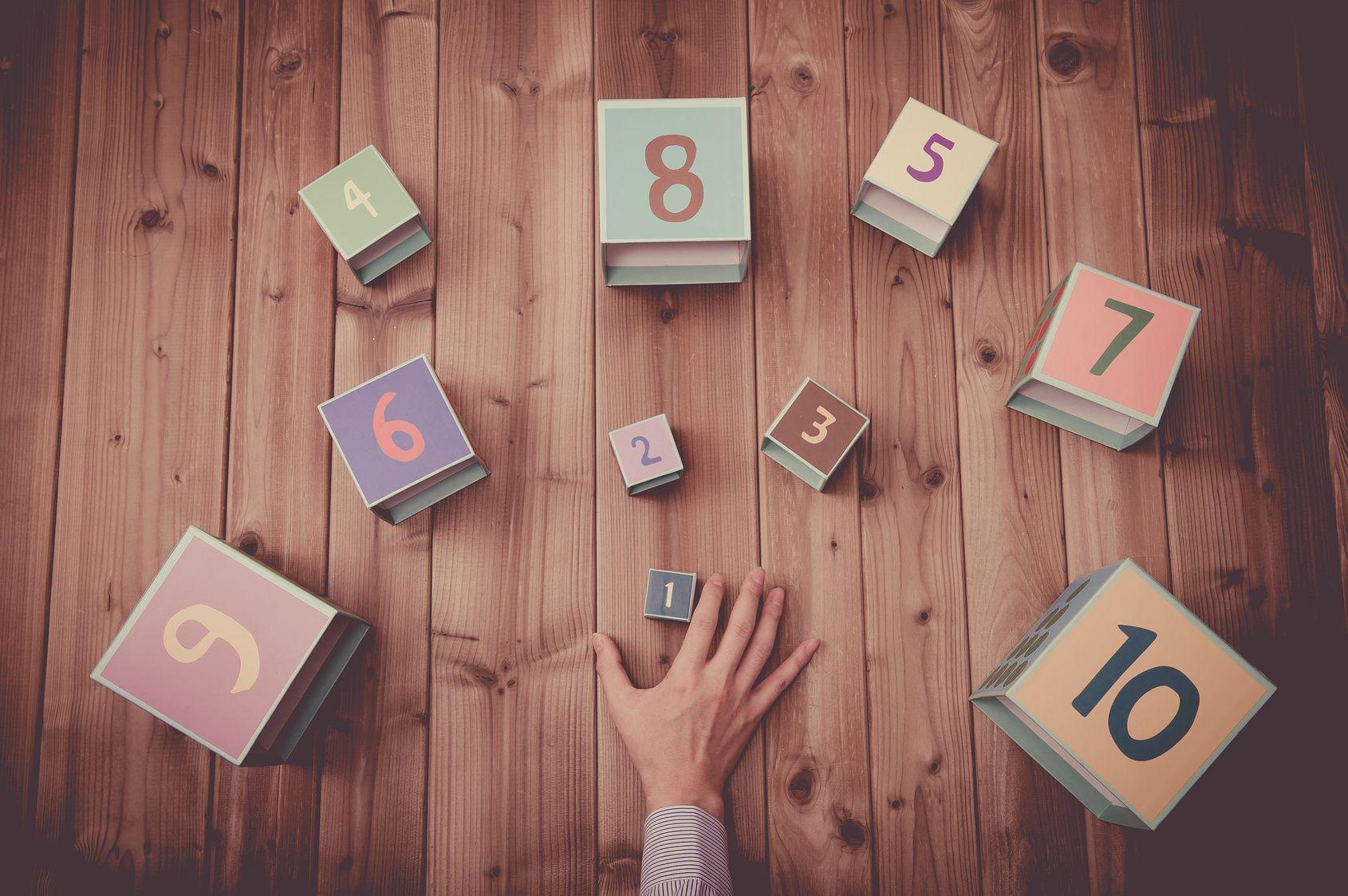 Curso de Numerologia Pitagórica: Técnicas Fundamentais